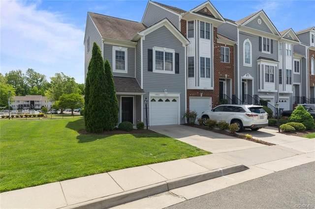 10265 Kestrel Drive, Ashland, VA 23005 (MLS #2113566) :: Small & Associates
