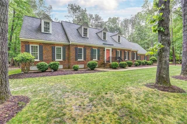 10801 Woodland Pond Parkway, Chesterfield, VA 23838 (MLS #2113574) :: Treehouse Realty VA