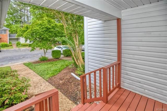 5419 Skalak Drive, Williamsburg, VA 23188 (MLS #2113598) :: Village Concepts Realty Group