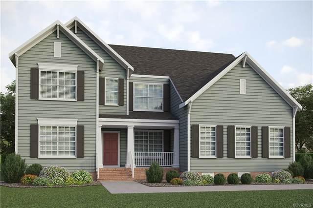 1610 Reed Marsh Place, Goochland, VA 23063 (MLS #2113599) :: Blake and Ali Poore Team