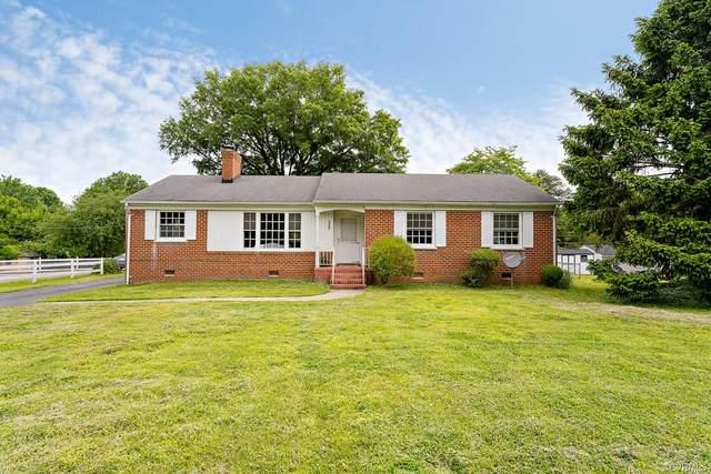 5700 Boynton Place, Richmond, VA 23225 (MLS #2113601) :: Village Concepts Realty Group