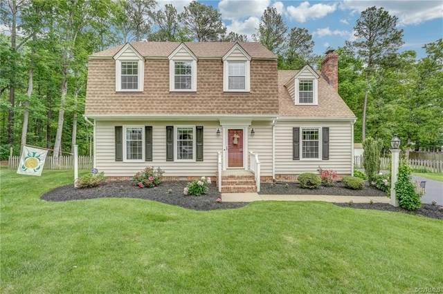 10307 Salford Court, Glen Allen, VA 23060 (MLS #2113636) :: Treehouse Realty VA