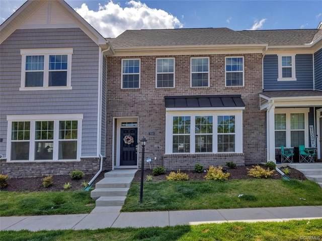 7816 Vermeil Street, Chesterfield, VA 23237 (MLS #2113648) :: Small & Associates