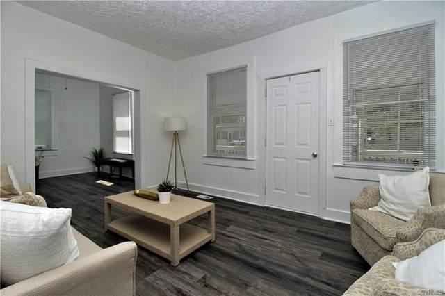 505 N 7th Avenue, Hopewell, VA 23860 (MLS #2113650) :: Small & Associates