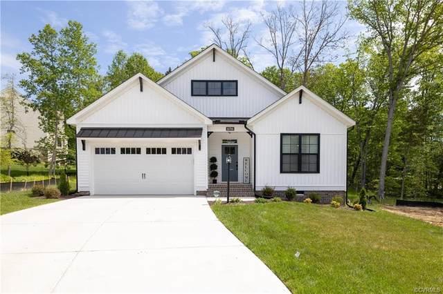 16706 Laurel Park Drive, Moseley, VA 23120 (MLS #2113690) :: Small & Associates