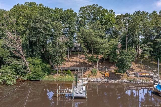 1190 Hull Harbor Road, Heathsville, VA 22473 (MLS #2113696) :: Treehouse Realty VA