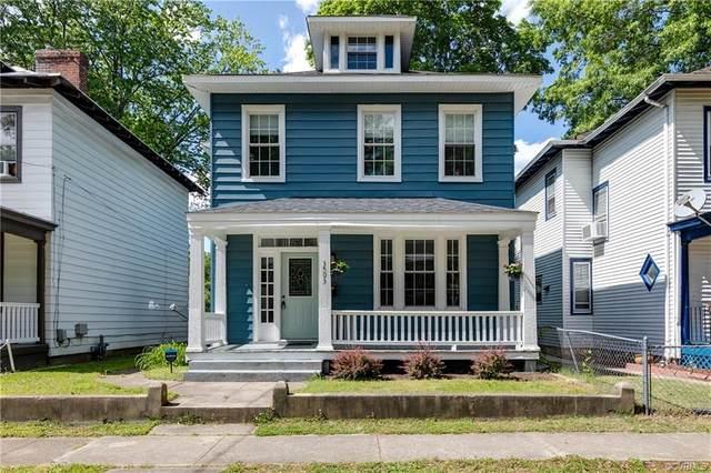 3503 Moody Avenue, Richmond, VA 23225 (MLS #2113729) :: Village Concepts Realty Group