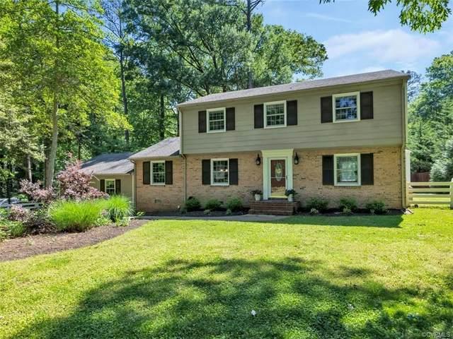 2729 Kenbury Road, Richmond, VA 23225 (MLS #2113740) :: Small & Associates