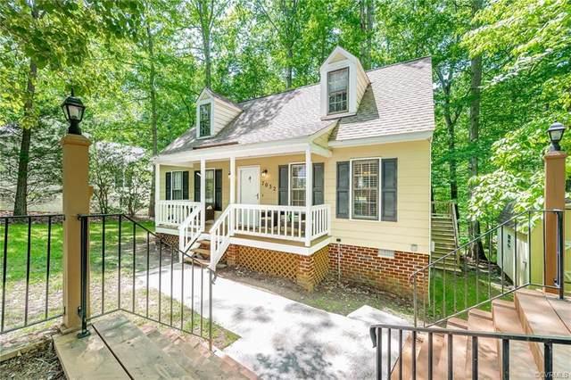 7032 Velvet Antler Drive, Midlothian, VA 23112 (MLS #2113741) :: Treehouse Realty VA
