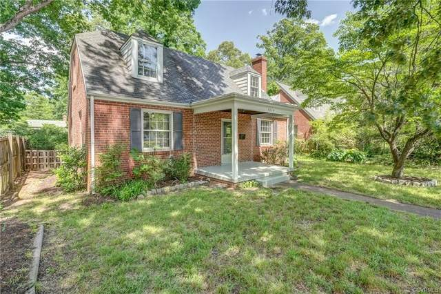5215 Forest Hill Avenue, Richmond, VA 23225 (MLS #2113771) :: Village Concepts Realty Group