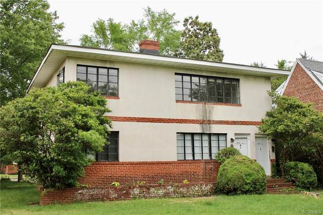 4231 Chamberlayne Avenue, Richmond, VA 23227 (MLS #2113787) :: Village Concepts Realty Group