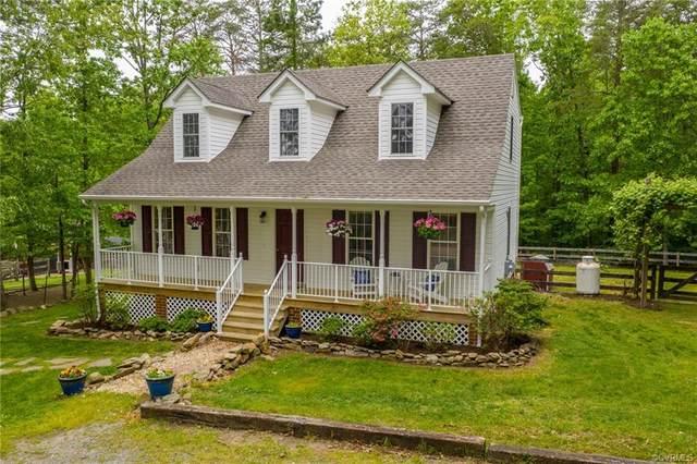 4544 Peters Creek Road, Columbia, VA 23038 (MLS #2113823) :: Small & Associates