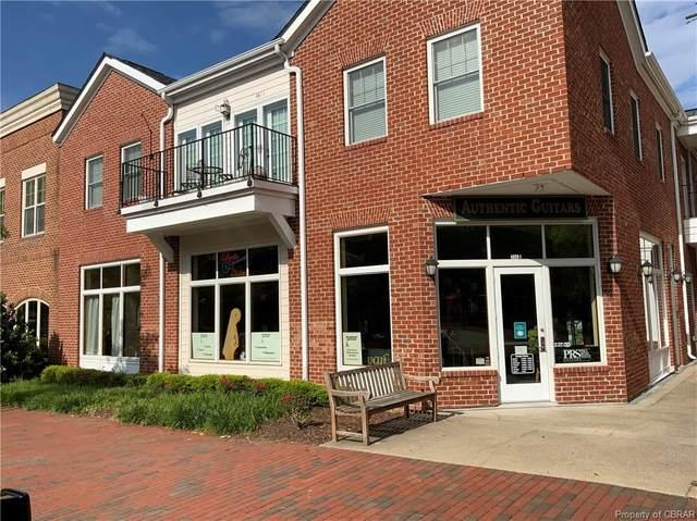 4811 Courthouse Street, Williamsburg, VA 23188 (MLS #2113869) :: Small & Associates
