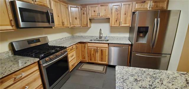 3015 Waddington Drive #3015, North Chesterfield, VA 23224 (MLS #2113882) :: Village Concepts Realty Group
