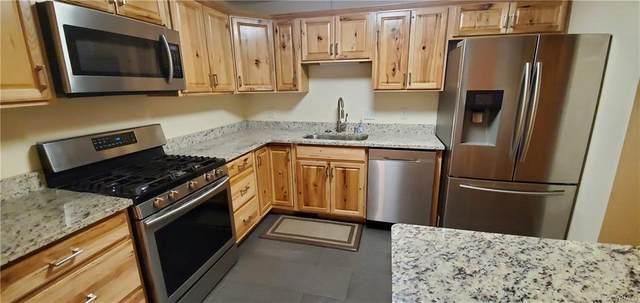 3015 Waddington Drive #3015, North Chesterfield, VA 23224 (MLS #2113882) :: Treehouse Realty VA