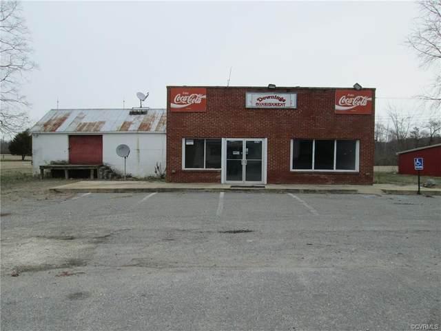 Farnham, VA 22460 :: Small & Associates
