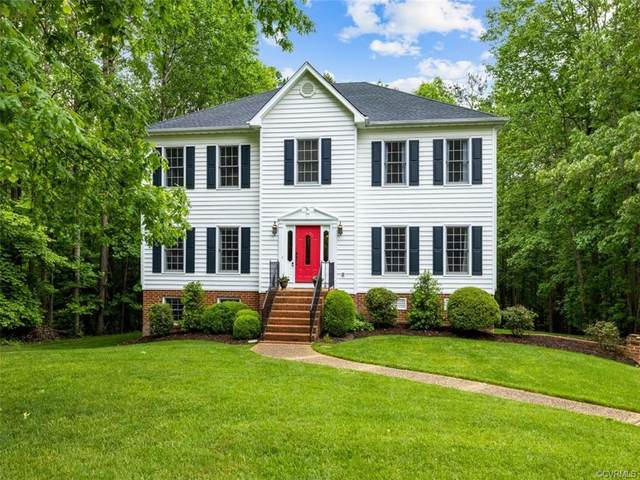11931 Dunvegan Court, Chesterfield, VA 23838 (MLS #2113887) :: Small & Associates