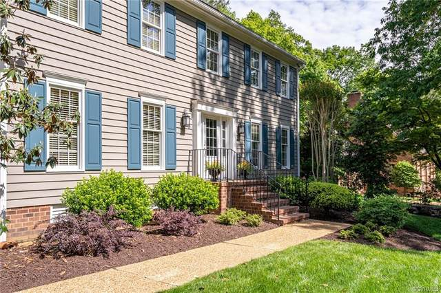 3 Popeley Court, Williamsburg, VA 23188 (#2113895) :: The Bell Tower Real Estate Team