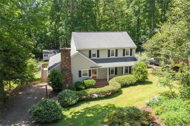 4338 Ketcham Drive, Chesterfield, VA 23832 (MLS #2113924) :: Village Concepts Realty Group