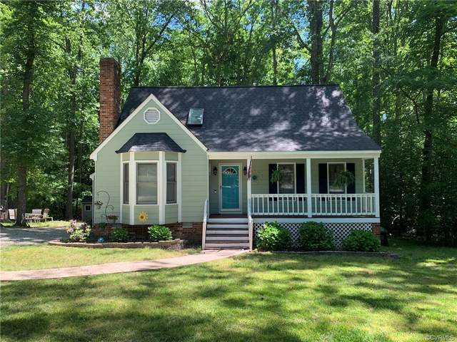 14006 Branched Antler Drive, Midlothian, VA 23112 (MLS #2113960) :: The Redux Group