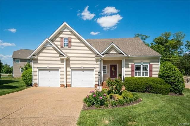 14506 Blossom Place, Chesterfield, VA 23112 (MLS #2114028) :: Treehouse Realty VA