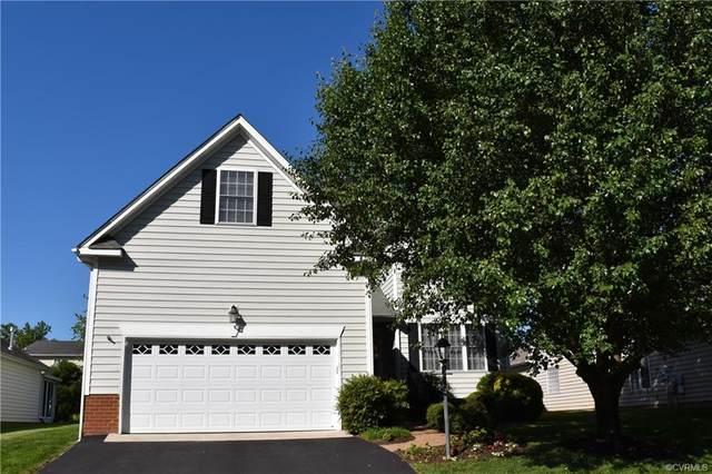 2853 Fairway Homes Way, Glen Allen, VA 23059 (MLS #2114042) :: Village Concepts Realty Group