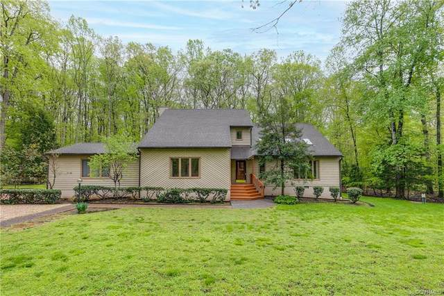 495 Ada Ash Lane, Manakin Sabot, VA 23103 (MLS #2114051) :: Treehouse Realty VA