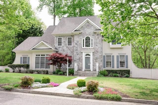 10383 Morning Dew Lane, Hanover, VA 23116 (MLS #2114108) :: Village Concepts Realty Group