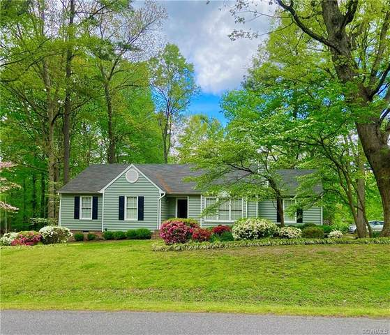 12100 Quito Road, Midlothian, VA 23112 (MLS #2114116) :: Small & Associates