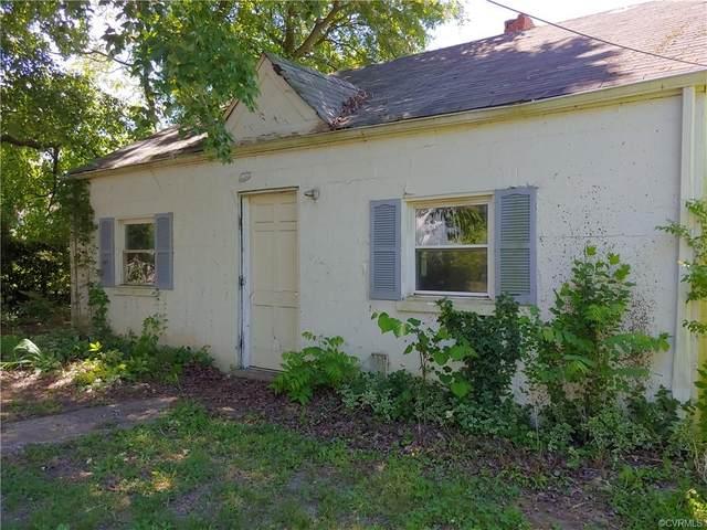 3007 Laurelbrook Drive, Richmond, VA 23224 (MLS #2114157) :: Village Concepts Realty Group