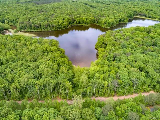 0 Stavemill Estates-Lot M Drive, Powhatan, VA 23139 (MLS #2114173) :: Village Concepts Realty Group