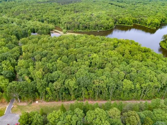 0 Stavemill Estates- Lot N Drive, Powhatan, VA 23139 (MLS #2114183) :: Village Concepts Realty Group