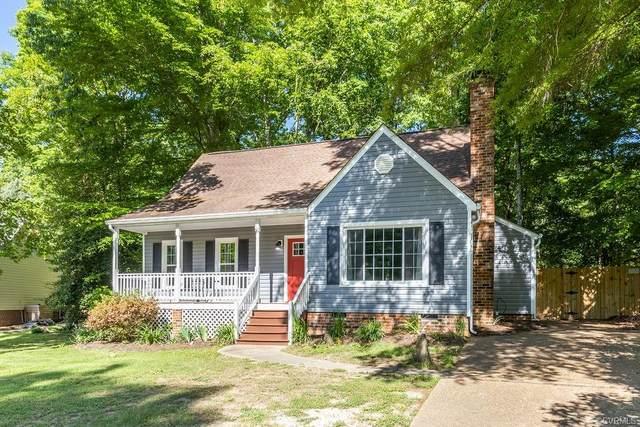 7106 Branched Antler Circle, Midlothian, VA 23112 (MLS #2114190) :: Treehouse Realty VA
