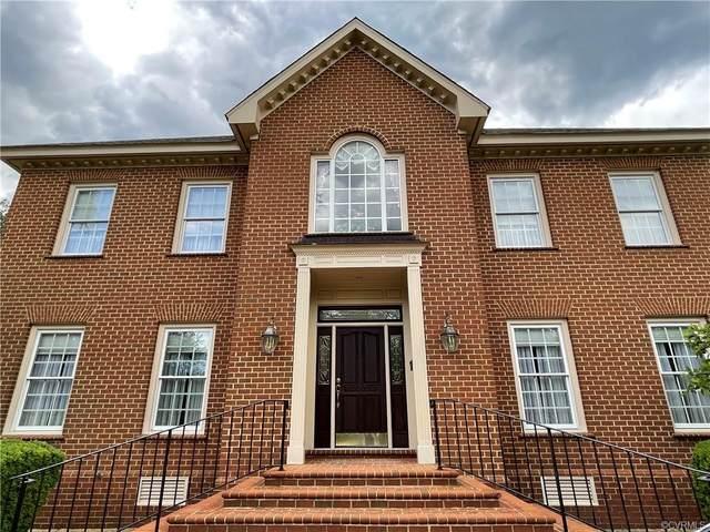 710 Richmond Road, Williamsburg, VA 23185 (MLS #2114219) :: EXIT First Realty