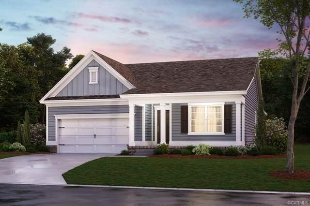 6620 Sterling Way, Ladysmith, VA 22546 (MLS #2114228) :: Small & Associates
