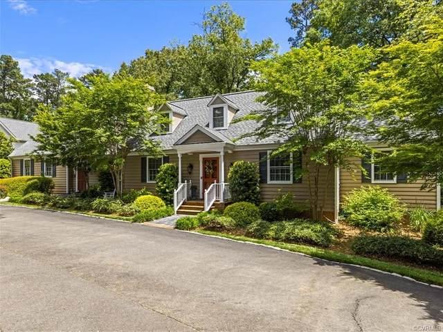6602 Three Chopt Road, Richmond, VA 23226 (MLS #2114230) :: Small & Associates
