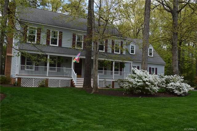 12312 Sentury Meadow Drive, Henrico, VA 23233 (MLS #2114298) :: Treehouse Realty VA
