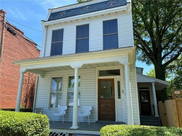 5 N Dooley Avenue, Richmond, VA 23221 (MLS #2114359) :: Small & Associates