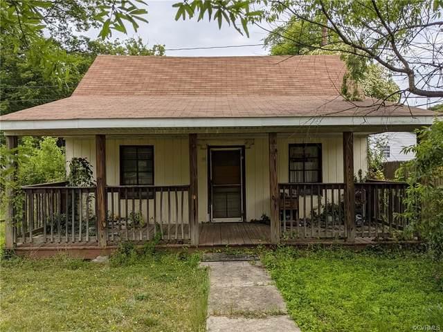 3306 Mcguire Drive, Richmond, VA 23224 (MLS #2114360) :: Village Concepts Realty Group