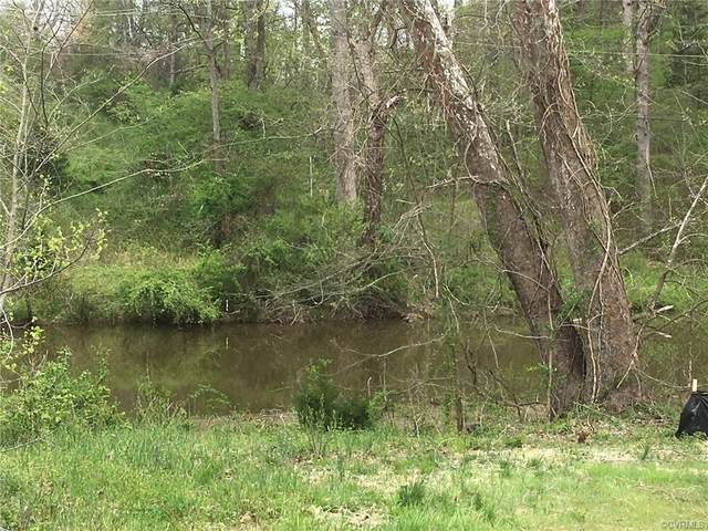 15859 St Peters Church Road, Montpelier, VA 23192 (MLS #2114376) :: The RVA Group Realty