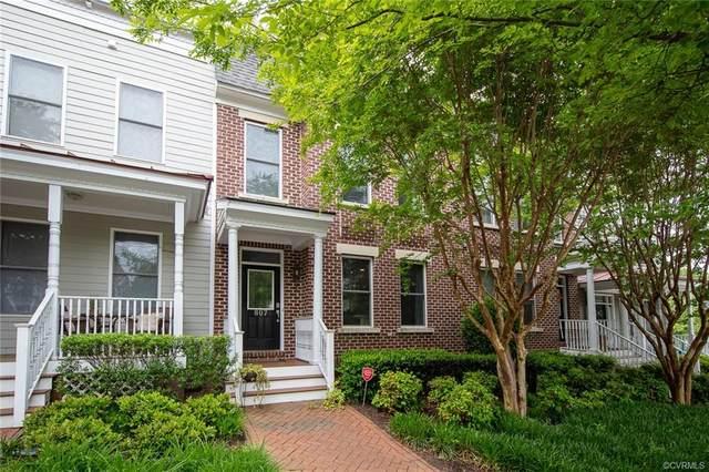 807 Holly Street, Richmond, VA 23220 (MLS #2114416) :: Village Concepts Realty Group