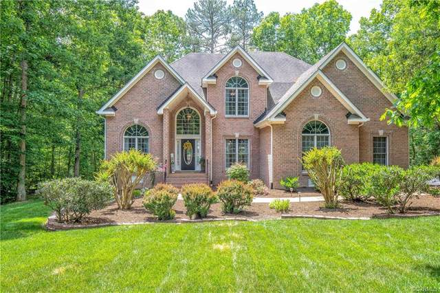 13307 Carters Valley Road, Chesterfield, VA 23838 (MLS #2114491) :: The Redux Group