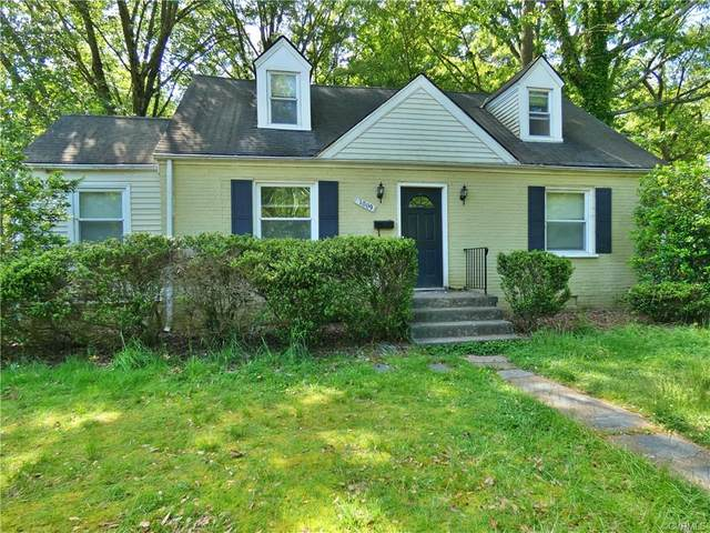 1009 Willow Lawn Drive, Richmond, VA 23226 (MLS #2114499) :: The RVA Group Realty