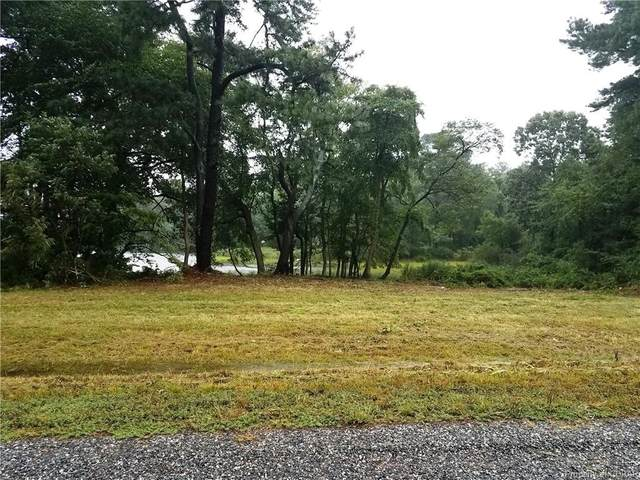 0 Smith Point Road, Reedville, VA 22539 (MLS #2114647) :: The RVA Group Realty