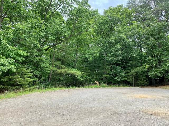 0 Cavalry Drive, Montross, VA 22520 (MLS #2114688) :: EXIT First Realty