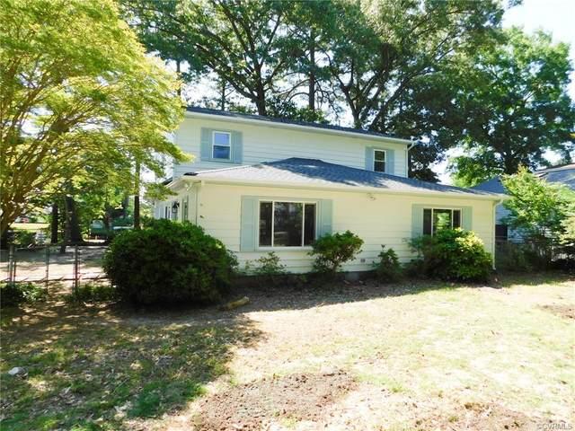 7256 Canal Street, Lanexa, VA 23089 (MLS #2114716) :: Village Concepts Realty Group