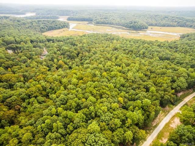 00 Beech Tree Lane Lane, Tappahannock, VA 22560 (MLS #2114846) :: Treehouse Realty VA