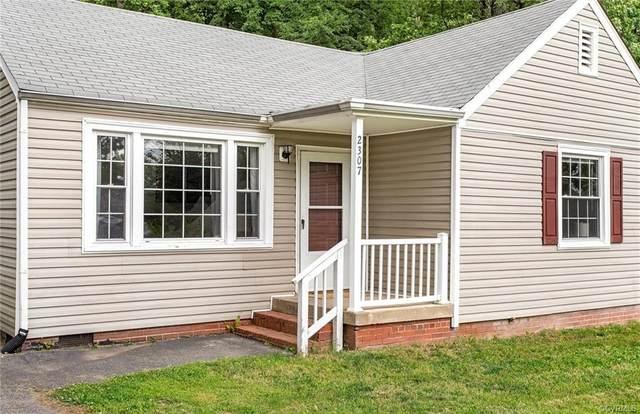 2307 Homeview Drive, Richmond, VA 23294 (MLS #2114891) :: The RVA Group Realty