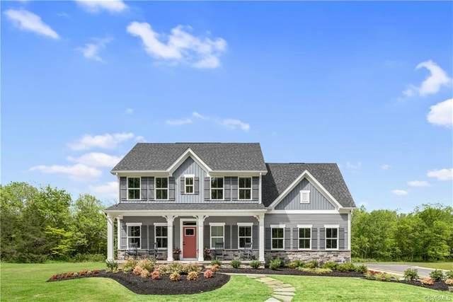 1600 Almer Court, Chester, VA 23836 (MLS #2114941) :: The RVA Group Realty