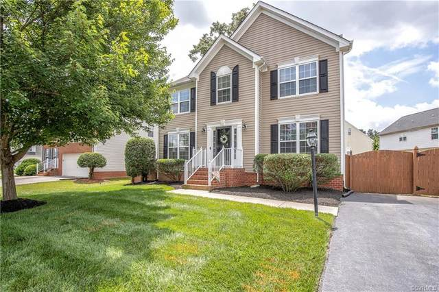 6507 Regal Grove Drive, Chesterfield, VA 23832 (MLS #2114954) :: Village Concepts Realty Group
